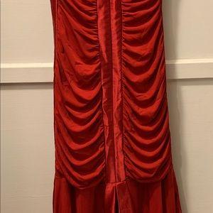 JessicaMclintock  evening gown/dress/prom dress